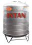 S/STEEL WATER TANK 1600L