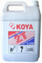 KOYA 2T M Oil 5L (Red)