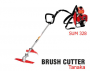 TANAKA 328 BRUSH CUTTER JAPAN