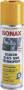 SONAX SILICONE SPRAY 300ML