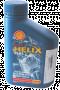 SHELL HELIX PLUS 15/50W 0.5L