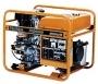 ROBIN RGD5000 DIESEL GENERATOR JAPAN