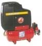 FIAC SIX2 AIR COMPRESSOR 2HP 6L (230V) ITALY