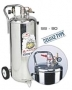ADACHI SS80 STAINLESS STEEL SNOW WASH TANK 80L