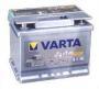 VARTA SILVER 58500 (57539) GERMANY