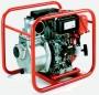 DAISHIN SCR100-RD3 DIESEL ENGINE PUMP DY27