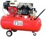 FINI SKM13S 5.5HP ENGINE DRIVEN AIR COMPRESSOR