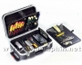 FORCE 50234-107 BLACK SUITCASE WITH SOCKET SET &TOOLS