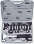 FORCE 911M1 - 11PC AUTO BODY REPAIR SET