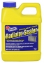 GUNK SUPER HEAVY DUTY RADIATOR SEALER