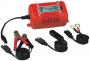 HELVI DISCOVERY 4 BATTERY CHARGER