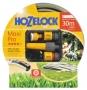 HOZELOCK 7330S MAXI PRO HOSE 30M WITH STARTER SET
