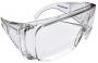 KIMBERLY-CLARK V10 SAFETY GOGGLE CLEAR