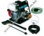 KRANZLE B13/150 PETROL HIGH PRESSURE CLEANER