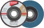 MAKITA  FLAP DISC (BLUE)