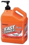 PERMATEX FAST ORANGE SMOOTH LOTION HAND CLEANER 1 GAL USA