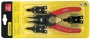 STANLEY 84-168 COMBINATION SNAP RING PLIER