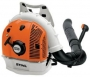 STIHL BR550 BACKPACK BLOWER GERMANY