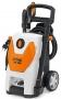 STIHL RE109 HIGH PRESSURE CLEANER 110 BAR