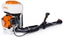 STIHL SR200 LIGHT MIST BLOWER WITH CATALYTIC CONVERTER