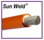 SUNWELD WELDING CABLE 300A