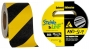 S&L ANTI SLIP ADHESIVE TAPE (YELLOW & BLACK)