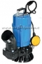 TSURUMI HSZ24S SUBMERSIBLE PUMPS C/W FLOAT