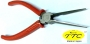 TTC SNP150 SHARP NOSE PLIER SERRATED JAW JAPAN