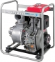 YANMAR YDP30N DIESEL ENGINE PUMPS 3