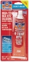 PERMATEX HIGH TEMP RED RTV SILICONE 85G